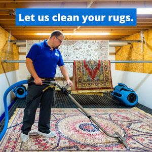 Oriental & Area Rug Cleaning – Akron