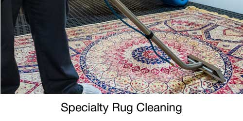 Specialty Rug Cleaning
